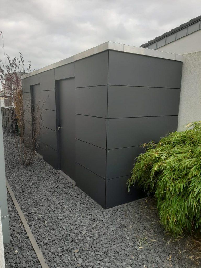 HPL-Häuser